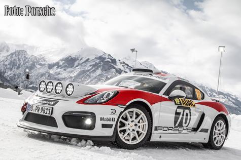 © Porsche.
