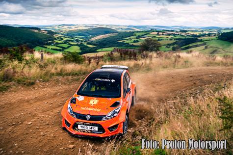 © Proton Motorsport.