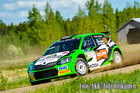 © AKK/Toni Ollikainen.