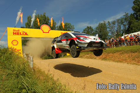© Rally Estonia.