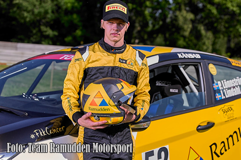 © Team Ramudden Motorsport.