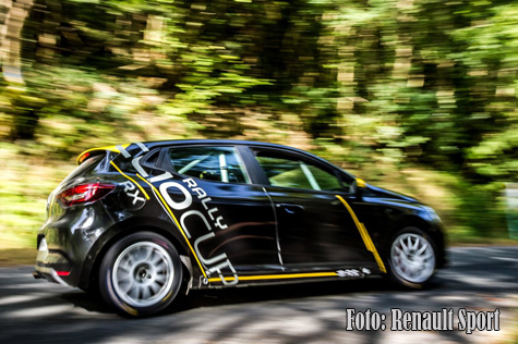 © Renault Sport.