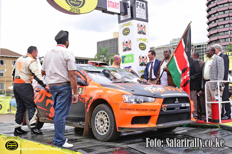 © Safarirally.co.ke
