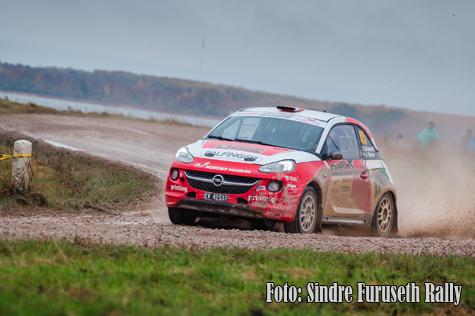 © Sindre Furuseth Rally.