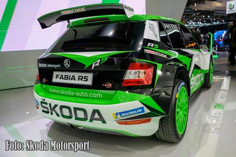 © Skoda Motorsport.