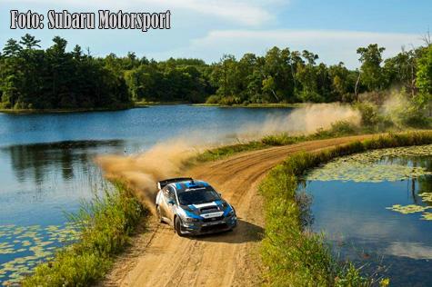 © Subaru Motorsport.