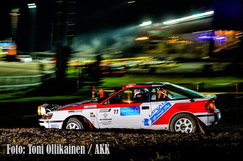 © Toni Ollikainen / AKK