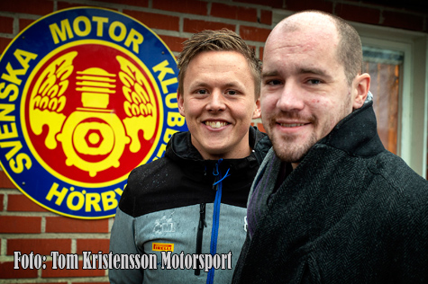 © Tom Kristensson Motorsport