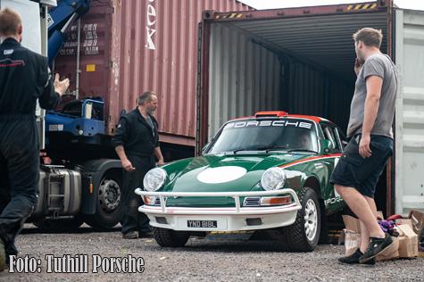 © Tuthill Porsche.