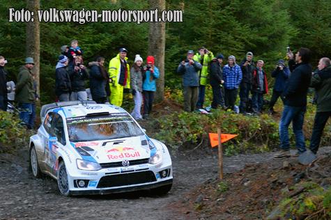 � Volkswagen-Motorsport.