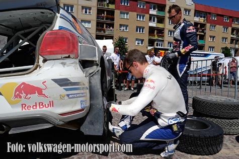� VW Motorsport.