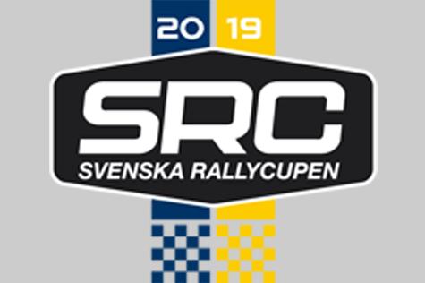 © Svenska RallyCupen-