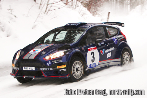 © Prben Berg, norsk-rally.com