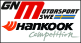 GN Motorsport / Hankook